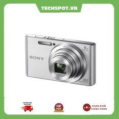Máy ảnh KTS Sony DSC-W830 E32 20.1MP và Zoom quang 8x ( Bạc )