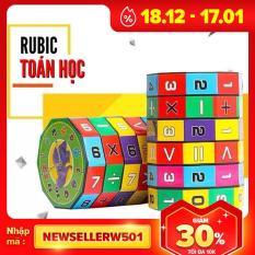 [Nhập NEWSELLERW502 giảm 50% tối đa 20K]Đồ Chơi Trẻ Em Rubic Toán Học Phát Triển Khả Năng Tính Toán Kích Thích Tư Duy Trí Não Phát Triển Cho Bé Từ 4 Đến 8 Tuổi