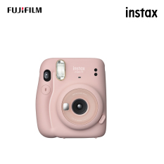 Máy chụp ảnh lấy liền Fujifilm instax MINI 11 Pink