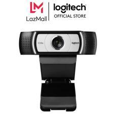 Webcam Logitech C930e HD (Đen)