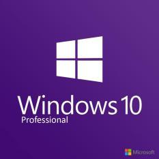 Key kích hoạt Windows 10 pro