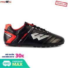 Giày đá bóng, giày đá banh sân cỏ nhân tạo Prowin (Đủ màu) ĐỒ TẬP TỐT Đế cao su có hàng đinh chống trượt dành cho sân cỏ nhân tạo