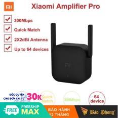 Thiết bị kích sóng Wifi XIAOMI Mi WiFi Amplifier Pro