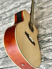 Đàn Guitar Sao Việt Giá rẻ có EQ ET-11SV