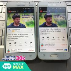 Điện thoại giá rẻ cảm ứng Samsung G360 đủ chức năng (tặng kèm ốp lưng đẹp)