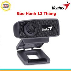 WEBCAM GENIUS 1000X|BH 12 THÁNG| CHÍNH HÃNG
