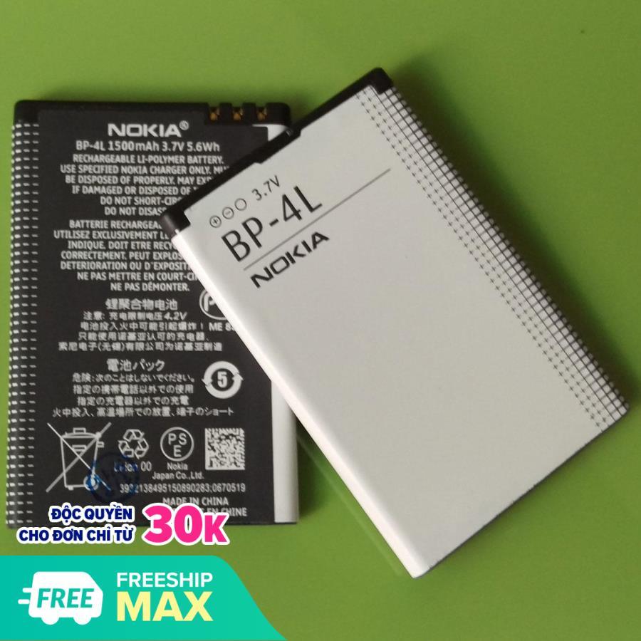 Pin Nokia BP-4L Dùng Cho Nokia E63 E721 E72 N97