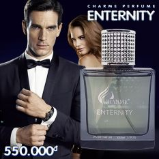 Nước hoa Nam EnTernity 60ml