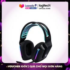 Tai nghe chơi game không dây RGB Lightspeed Logitech G733