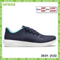 CROCS Giày Lười Nữ LiteRide Pacer 205234