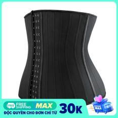[CAM KẾT chất lượng tương đương 1200K] Đai Nịt Bụng Latex 25 Xương Nhập Khẩu Hi Lạp