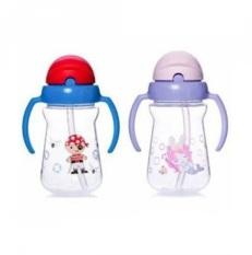 Bình tập uống nước cho bé Upass 150ml nắp bật có hai tay cầm với ống hút mềm up0080n, cam kết hàng đúng mô tả, chất lượng đảm bảo an toàn đến sức khỏe người sử dụng