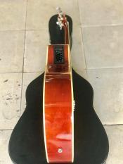 Đàn Guitar Giá rẻ có EQ kết nối ra loa Ampli, dễ bấm êm tay, âm sắc rõ ràng, âm thanh tốt – Tặng kèm phụ kiện – Bảo hành 12 tháng