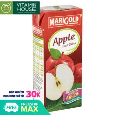 Nước ép táo Marigold Apple 250ml