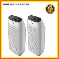 Máy lọc không khí philips AC1215, khả năng lọc các hạt bụi nhỏ, bầu không khí trong lành có lợi cho sức khỏe