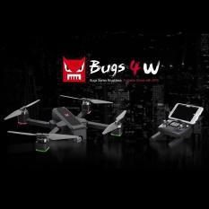 Flycam MJX BUGs 4W GPS Camera 5G 2K Gimbal 1 trục Cảm biến siêu âm Động cơ không chổi thang