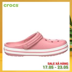 CROCS Giày Lười Unisex Crocband 11016
