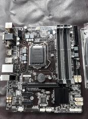 Mainboard Gigabyte B85 D3V Plus 4 khe ram