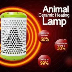 Bọc đèn sưởi bảo vệ cho thú cưng