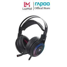 Tai nghe Rapoo VH520 Virtual 7.1