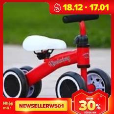 Xe chòi chân thăng bằng 4 bánh cho bé quà tặng cho bé cam kết sản phẩm đúng mô tả chất lượng đảm bảo