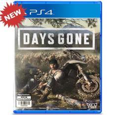 Đĩa Game PS4 Days Gone