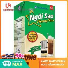 Sữa đặc có đường Phương Nam – Bịch 1.284kg
