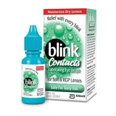 Dung dịch nhỏ mắt Blink Contacts