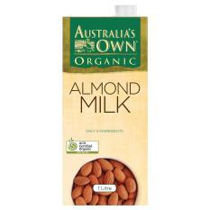 Sữa Hạt Hạnh Nhân Australia's Own hộp 1 lít