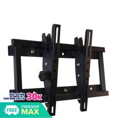 Kệ treo TV nghiêng, kệ treo TV gật gù 26-42 inch cao cấp – Điện Việt