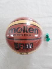 QUẢ BÓNG RỔ FIBA SỐ 7 DA PU CAO CẤP(TẶNG KÈM KIM TÚI+2 ĐÔI TẤT DÀI)
