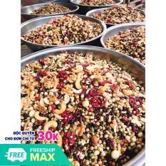 Bột Ngũ Cốc dinh dưỡng 1 hộp 500 gram Nông sản Tây Nguyên