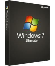 Win 7 Ultimate – Digital License – Bản quyền Vĩnh viễn – Active Online