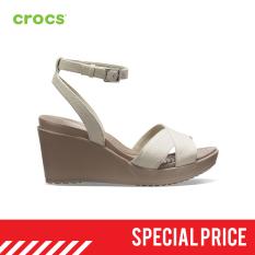 CROCS Giày Sandals Nữ Leigh II 204950
