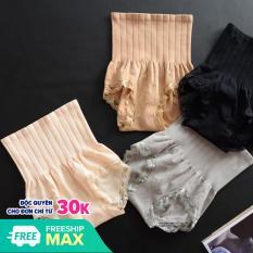 COMBO 05 Quần gen nịt bụng định hình nữ Nhật Bản cao cấp