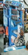 Combo đồ chơi màu xanh da trời