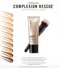 Kem nền cung cấp nước BareMinerals Complexion Rescue Tinted Hydrating Gel Cream Broad Spectrum SPF 30