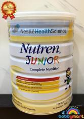 [CHÍNH HÃNG] Sữa Nutren Junior 800g nhập khẩu (hàng Công ty Digiworld – hóa đơn VAT đầy đủ)