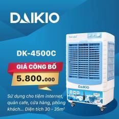 MÁY LÀM MÁT CAO CẤP DAIKIO DKA – 04500C