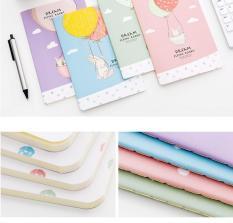 [mua 3 tặng 1] Ruột Sổ tay A5 refill cho journal notebook hoặc sử dụng rời