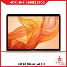 [QUEEN MOBILE] Macbook Air 13″ 2020 MVH52 Core i5 8GB 512GB Gold – Hàng chính hãng Apple