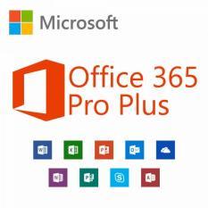 Bộ phần mềm 0ffice 365 trọn đời bản quyền sử dụng trên 5 thiết bị kèmgói dung lượng 5TB