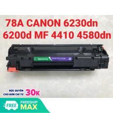 Hộp mực 78A LBP 6230 6200 326-328 Hộp mực máy in P1560/1536/P1566/1600/P1606DN MF4410/4570/4580dn/4780w/6200d/6230dn