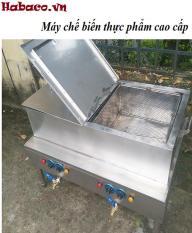 Bếp rán nướng dùng gas
