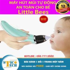 Máy hút mũi little bees; máy hút mũi; máy hút mũi trẻ em; máy hút mũi cho trẻ sơ sinh; Máy hút dịch mũi; máy hút mũi baby; máy hút mũi tốt; máy hút mũi hiệu quả…Stic Tech