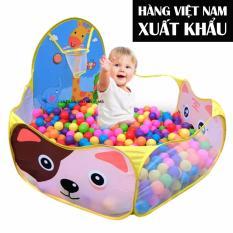 Nhà bóng hình hươu cao cổ – Hàng Việt Nam