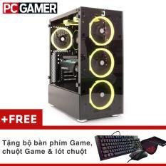 Máy tính chơi game Core i3-3240, Ram 8GB, SSD 120GB, GTX 750ti 2GB + Quà Tặng