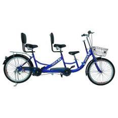Xe đạp đôi PAX-2