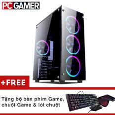Máy tính chơi game Core i5-3550, Ram 8GB, HDD 250GB, GTX 750ti 2GB + Quà Tặng
