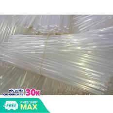 100 thanh keo nến nhỏ dài 25cm